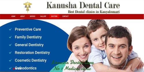 Kanusha Dental Care